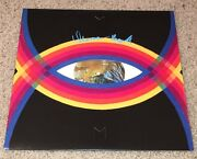 Isaac Brock Signed Modest Mouse Night On The Sun Record Vinyl Album Wexact Proof