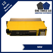 New Fanuc A06b-6117-h105 Servo Drive Next Day Upon Request, 12-month Warranty