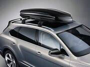 Bentley Genuine Bentayga Roof Box Luggage Cargo Carrier Oem 36a071175