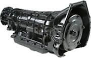 E40d 4wd Ford Diesel Transmission Stage 1 4x4 Fits 89-96 Free Converter