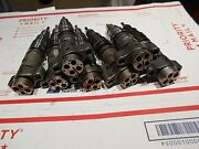 08 Pcs Caterpillar Injector 235-9649 Used As Is