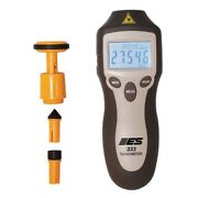 Electronic Specialties 333 Pro Laser Photo / Cont Tachometer