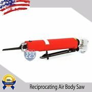 High Speed Reciprocating Air Body Saw Low Vibration And Noise File Tool 3/8 Hose