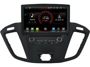 Gps Player For Ford Tourneo Transit Custom 2013-2017 8 Android 10 Dsp Radio