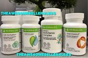 Herbalife Cell-u-loss - Cell Activator - Multivitamin Complex - Tototal Control