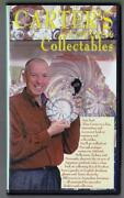 Carterand039s Antiques And Collectables Volume 1 Number 3 - Vhs - 1999 Rare