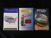 3 Book Ptsd Time To Heal Trance Formation Of America Access Denied Cathy Obrien