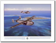 Return To Midway By Jack Fellows - Pby-5 Catalina And Pb2y Coronado - Aviation