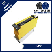 New Fanuc A06b-6220-h015 Power Supply 300 Credit Exchange