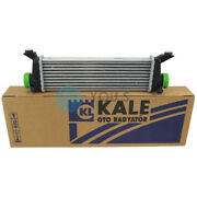 Kale Intercooler Turbo Cooler For Mercedes W168 A 160 Cdi / 170 Cdi