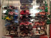 Nascar Diecast 1/24 Scale Collection