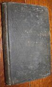 1851 Way To Christ Walk In Jesus Christ George Anderson Baptist Bible Study Book