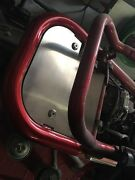 Honda Ruckus Rear Frame Tail Cover Zoomer Gy6 Get 50cc Ghost Cover Aluminum
