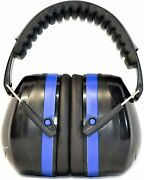 Headset Snr 34db Ear Muffs Hearing Noise Reduction Protection Shooting Safety