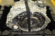 Gm Part 24279530 Automatic Transmission Malibu Lge 2016my Tg-81sc Fwd Af50-80