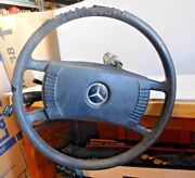 Mercedes Benz 450sl Steering Wheel Column Assembly-switches Ignition With Key