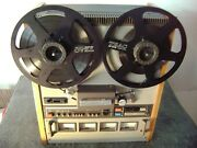 Teac Tascam Model 44 4 Channel Recorder--reproducer