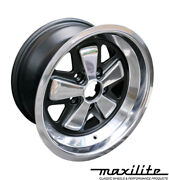 Fuchs Style Wheel 9and039and039 X 15and039and039 Classic Style 911/930 77-89 911.361.020.03
