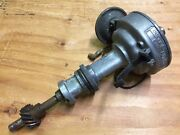 1967 Ford Mustang Mercury Cougar Used 289 V8 Distributor C7of-12127-b 7 F 13
