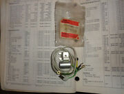 Lucas Contact Set 21941433 / C440 German Made. 1969-1972 Mercedes 250c And 280s -