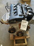 2013 Mitsubishi Outlander 2.0 Engine Motor Assembly 64,306 Miles No Core Charge