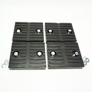 Rubber Arm Pads For Challenger Lift Ben Pearson Lift Ammco Andreg - Set Of 4 Hd