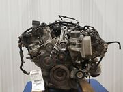 2012 Mercedes Glk350 3.5 Awd Engine Motor Assembly 64768 Miles No Core Charge