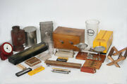 Antique Kodak Darkroom And Photography Processing Collection Camera
