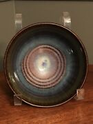 Bill Campbell Pottery Small Bowl
