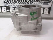 Arctic Cat F6 600 Twin Snowmobile Engine Race Ported Cylinder Reman 96b0