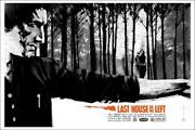 Mondo Poster - Last House On The Left - By Jock