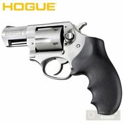 Hogue Ruger Sp101 Rubber Grip Textured 81000 Fast Ship