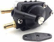 Nib Johnson Evinrude 25hp 35hp 50hp 65hp 70hp Fuel Pump 438559 433390 Ex Pulse
