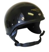 Helmet Large Open Face Style Motorcycle Moped Mini Bike Scooter Chopper Vintage