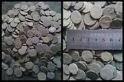 Genuine Uncleaned Ancient Roman Coins Mid Quality No Silver Coins