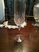 Royal Doulton Crystal Summit Champagne Flute Glass