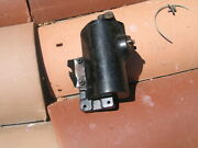 1937-41 Ford Mercury Lincoln Cadillac Buick Olds  Ignition Mallory 6 Volt Coil