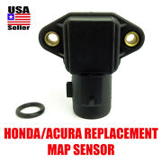 Replacement Map Sensor For Honda Acura B D H And F Series S2000 Civic Prelude