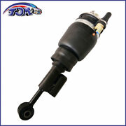 New Front Left Air Suspension Strut Assembly W/solenoid For Lincoln Ford
