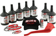 Red Line 90226 Big Twin Powerpack 20w50
