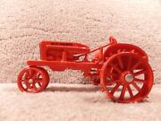 Scale Models 1/16 Diecast Allis Chalmers Rc Farm Tractor 12 Series Collector