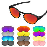 Tintart Replacement Lenses For- Latch Oo9265 Sunglasses - Multi Options