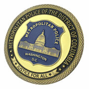 Metropolitan Police Of The District Of Columbia