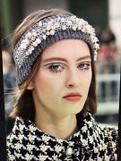 Limited Edition Extremely Rare Pearly Headband
