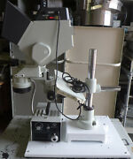 Vision Engineering Ts4 Stereo Dynascope - Tested And Working