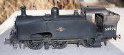 Last Onebrass Hand Made. O Scale Lner J50 . Fine Scale Brass Series By Sancheng