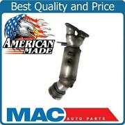 New Catalytic Converter Made In Usa For 10-13 Bmw 135i Convertible