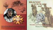 Bravery Courage And Valour Decorations And Awards Of The Third Reich Volume...