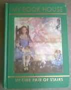 My Book House Up One Pair Of Stairs Volume 3 By Olive Beaupre Miller Hard Cover