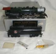 Great Northern 4-8-4 Class S-1 164 Pacific Fast Mail 1979 49/75 Rare